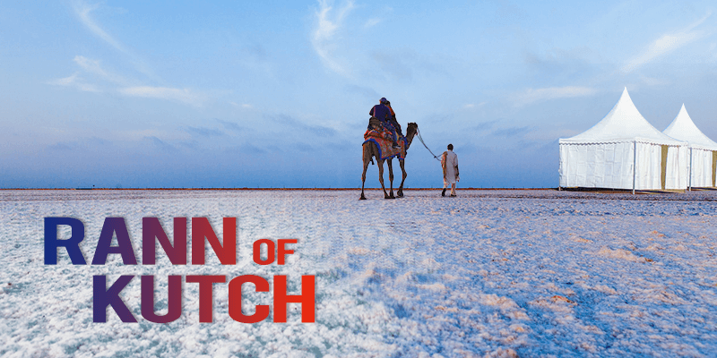 4 Days / 3 Nights. Bhuj- White Rann Of Kutch