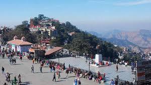Calling Tour Shimla Package