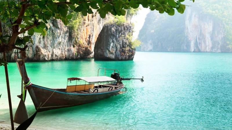 Krabi Phuket With Centara Tour