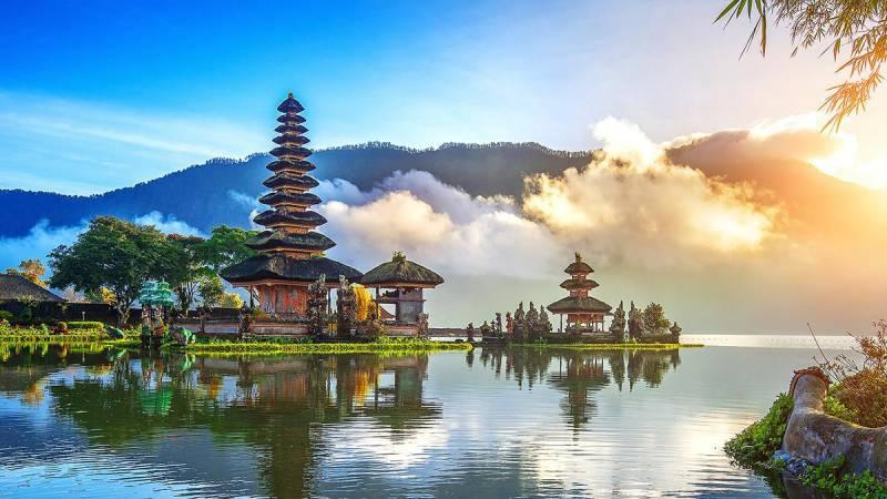 Romantic Singapore And Bali Tour