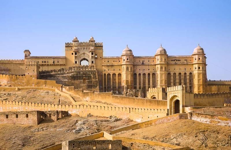 6N/7D (2 N Jaipur + 2 Night Jodhpur + 2 Night Jaisalmer ) Package