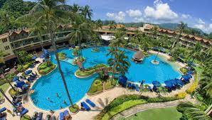 Krabi Phuket Tour