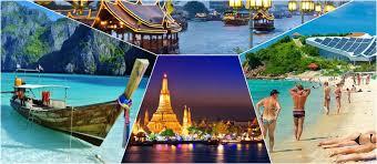 Pattaya Bangkok Tour 7 Days