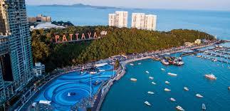 Mesmerising Pattaya Tour 4 Days