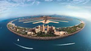 Dubai, Atlantis And Yas Island Tour