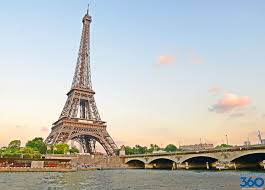 Paris Tour 5 Days