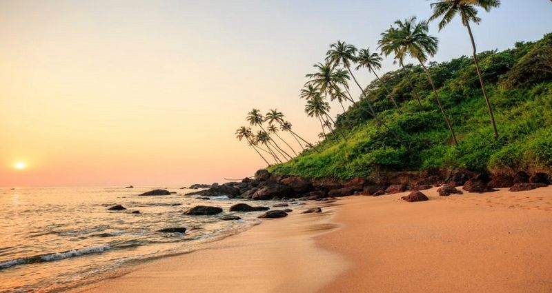 Goa Group Tour  3 N 4 Days Package