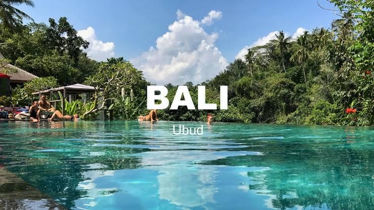 4 Night Bali Package
