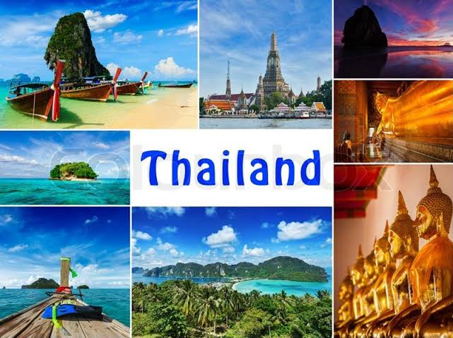 Summer Coolest 4 Night Thailand Offer Tour