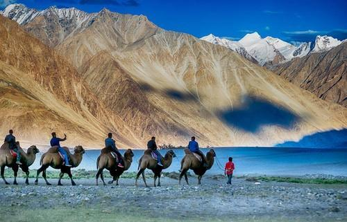 Laddakh -  A Life Time Experince Tour  ( 6N-7D )