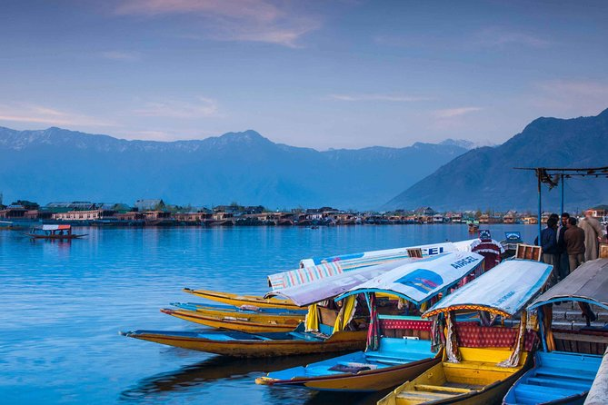 Srinagar Honeymoon Package 4 Days With Day Excursion To Gulmarg And Pahalgam