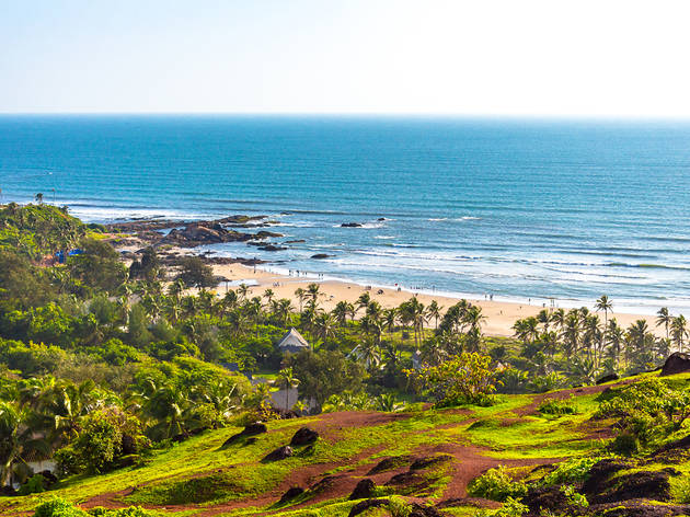 Follow Your Wonderlust To Goa - 3 Nights (3Star)