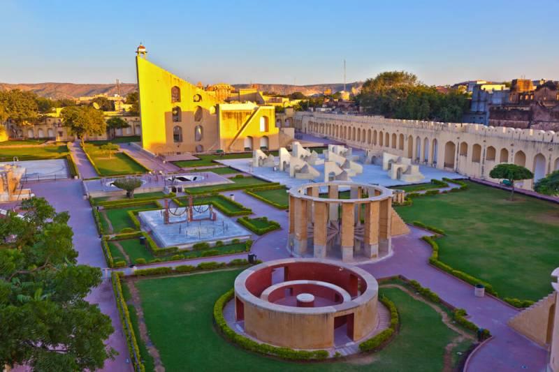 Explore Jaipur At Sterling Jaipur 2N Weekend(3 Star)
