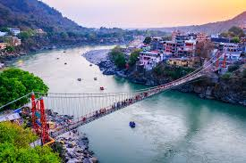 Haridwar & Rishikesh Darshan - 3n With Return Flights 4 Star