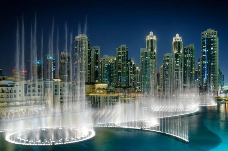 Experience Dubai In CROWNE PLAZA DEIRA HOTEL- 5Night (5Star)