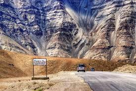 Leh Ladakh  6 Nights/ 7 Days Tour