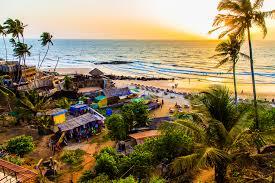 Goa Tour 3 Nights/ 4 Days