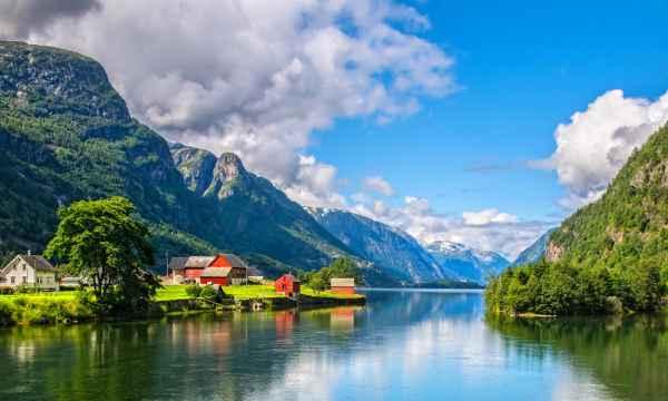 Scandinavia 9 Days