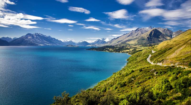 The Best Of New Zealand 10 Nights / 11 Days