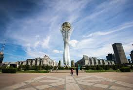 Almaty The Land Of Kazakhstan Tour