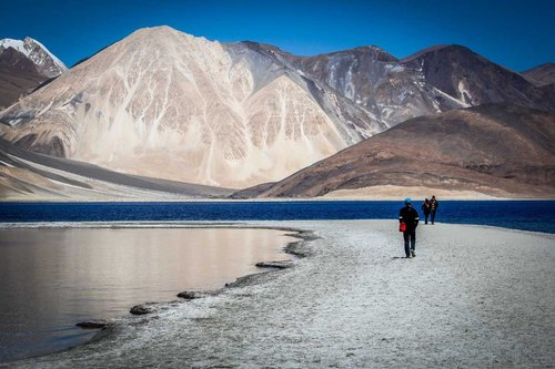 Leh Manali Jeep Safari With Alchi Lamayuru & Pangong Tour