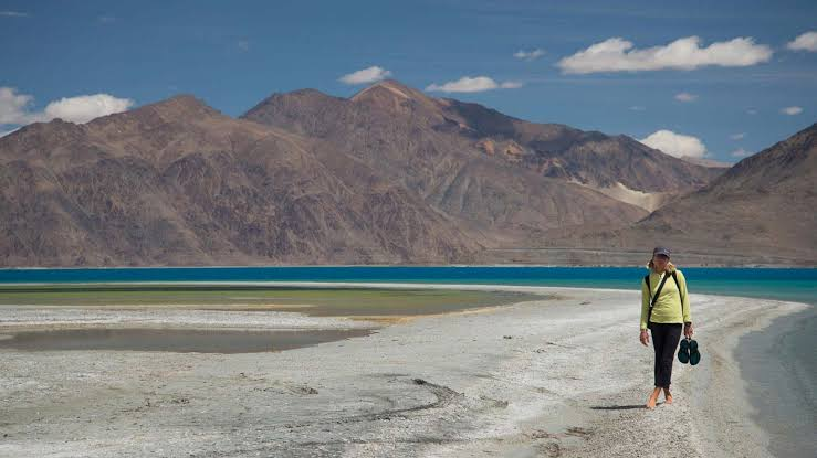 Zanskar And Ladakh Region Trek Tour