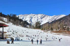 Shimla Manali 5 Nights 6 Days Tour