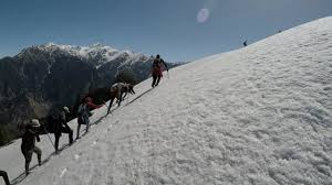 Volvo Package Manali Tour