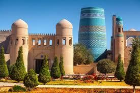 Tashkent Tour Package