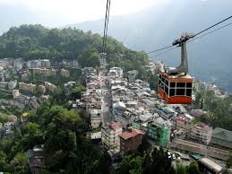 Gangtok Pelling And Darjeeling Tour