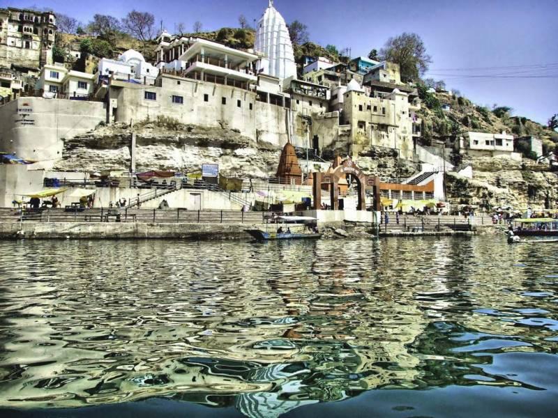 06 Nights –07 Days Madhaya Pradesh Pilgrimage Luxuary Tour