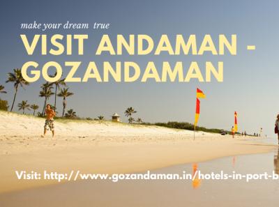 5 Nights And 6 Days Andaman Tour