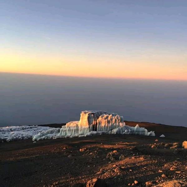 Kilimanjaro Climbing Via Machame Route