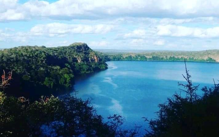 1 Day Trip Lake Chala
