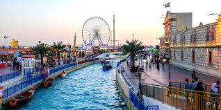 Complete Dubai Experience Tour