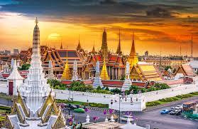 Bangkok 5D/4N