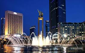 Jakarta City Break Tour