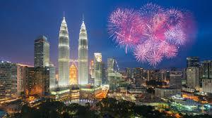 Kuala Lumpur City Break Tour