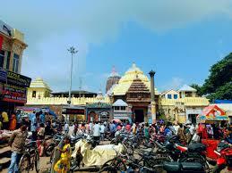 Odisha Package 02n/03 Days