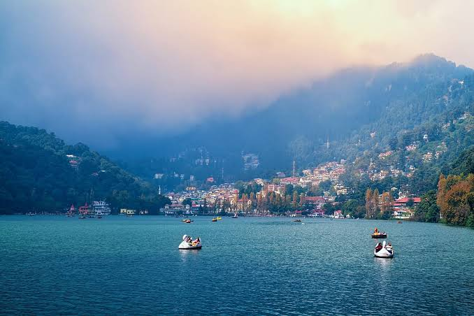 5 Nights 6 Days Nainital Tour