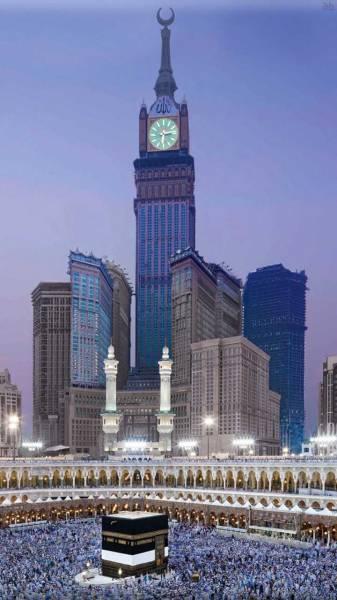 Umrah Tour Package 15 Days