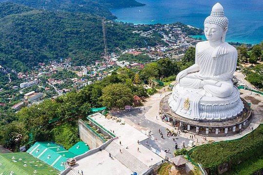 4N Phuket Fully Loaded Tour