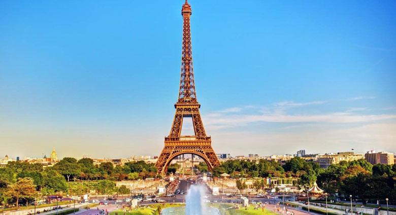Discover Paris & Switzerland Tour