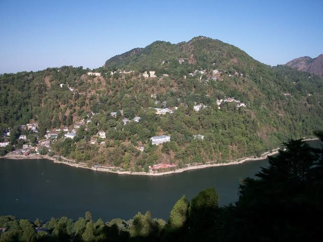 Delhi Nainital Haridwar Mussoorie Tour