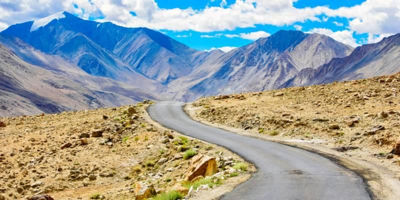 12 Day Expedition 2020 (Delhi- Manali- Leh Ladakh –Siachen Base Camp- Srinagar )