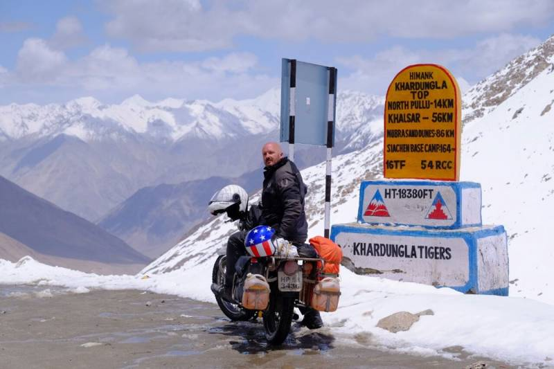10 Day Expedition 2020 (Leh Ladakh- Siachen Base Camp- Manali)