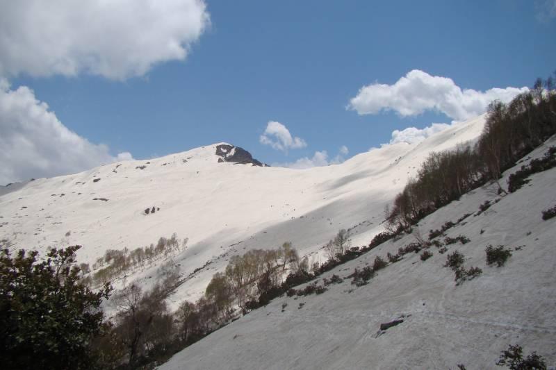 Chanderkheni Pass Tour