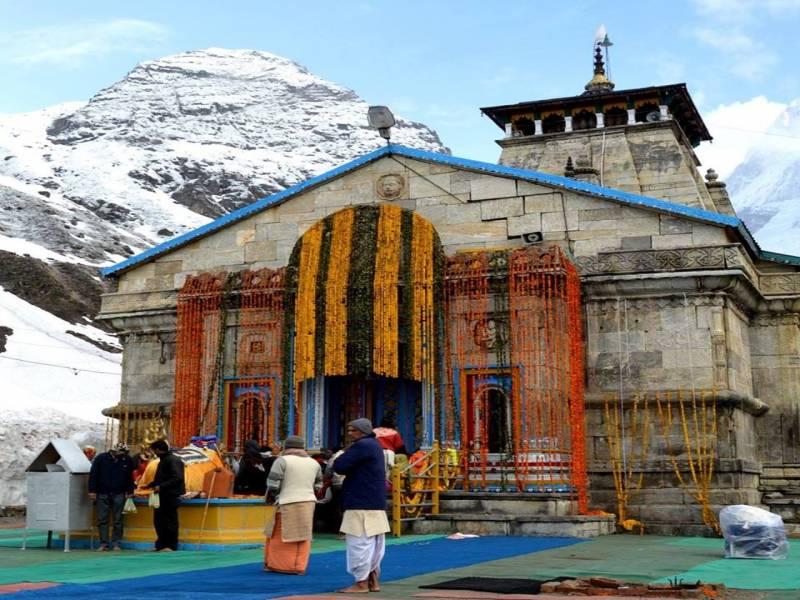 Kedarnath Tour