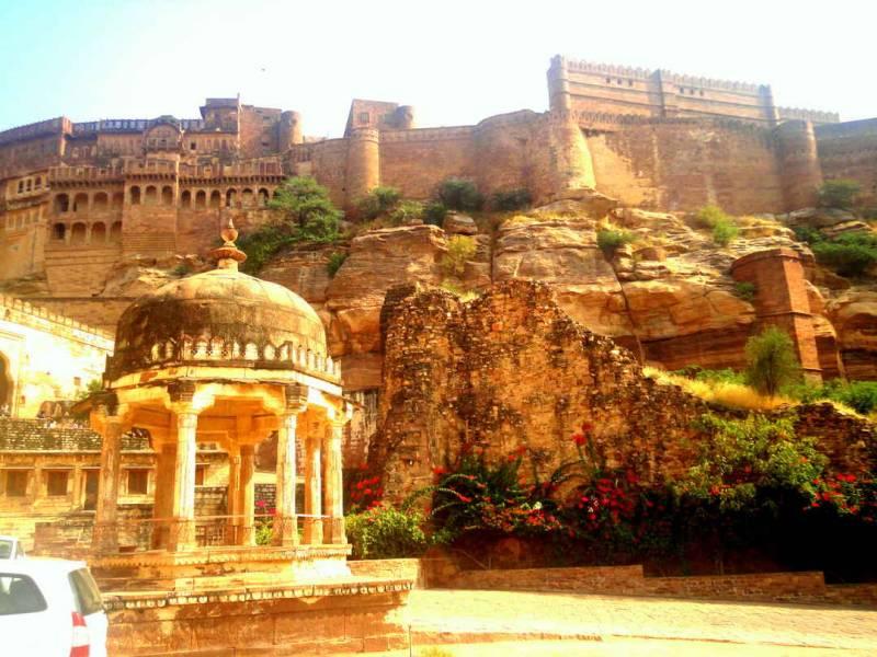 Rajasthan Tour 11 Nights/12 Days