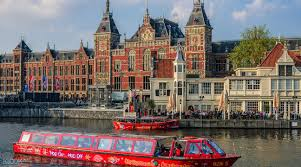 Special Tour  Paris To Amsterdam Package